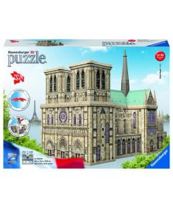 Ravensburger Puzzle Notre Dame 3D, 216 dílků