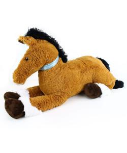 Rappa Velký plyšový kůň Toník 120 cm