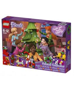LEGO® Friends 41353 Adventní kalendář