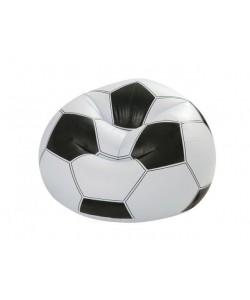 Intex Nafukovací křeslo fotbalový míč