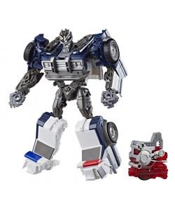 Transformers Bumblebee Energon igniter20 Barricade