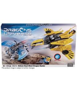 Dračí edice - Deluxe Dual-blast Dragon Hunter