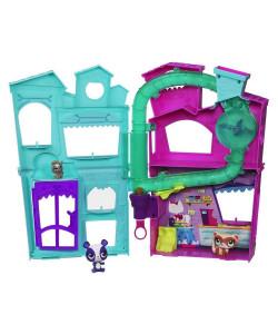 Littlest Pet Shop Hrací set - Domeček