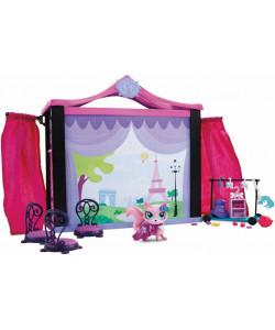 Littlest Pet Shop Hrací set - Přehlídkové molo