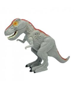 ADC Blackfire Mighty Megasaur: Akční T-Rex - šedý