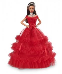 Barbie Panenka Holiday Doll Exotická kráska