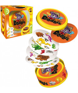 ADC Blackfire Dobble ZOO