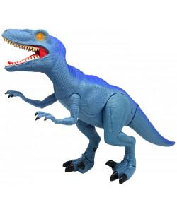 ADC Mighty Megasaur: Chodící Raptor se zvuky
