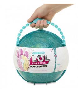 MGA L.O.L. Surprise Pearl Surprise - tyrkysové