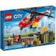 LEGO® City 60108 Hasičská zásahová jednotka