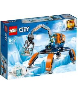 LEGO® City 60192 Polární pásové vozidlo