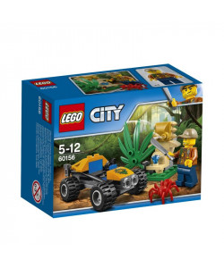 LEGO® City 60156 Bugina do džungle
