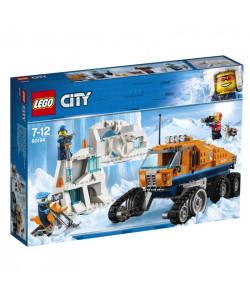 LEGO® City 60194 Průzkumné polární vozidlo