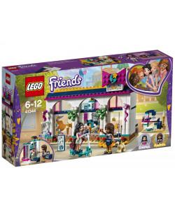 LEGO® Friends 41344 Andrea a její obchod
