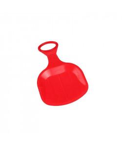 Plastkon Kluzák na sníh Bingo Červený