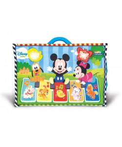 Clementoni Hrací panel Baby Mickey do postýlky