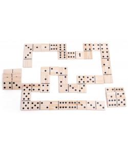 Woody Dřevěné Domino MAXI