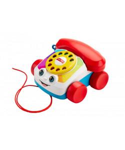 Fisher Price Tahací telefon 77816