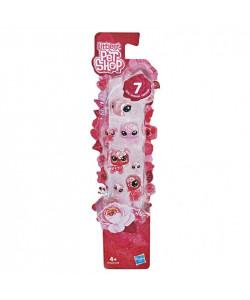 Littlest Pet Shop Květinová zvířátka 7ks, E5162