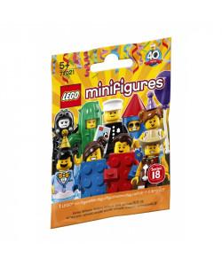 LEGO® 71021 Minifigurky 18. série: Párty