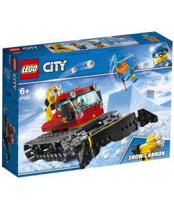 LEGO® City Great Vehicles 60222 Rolba