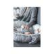 Taf Toys Hrací deka & hnízdo s hudbou pro novoroz.