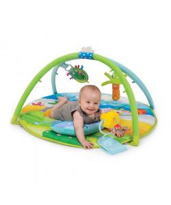 Taf Toys Hrací deka s hrazdou Clip-on
