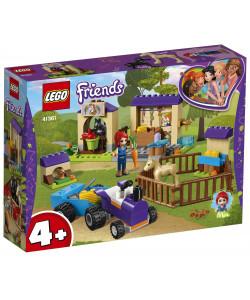 LEGO® Friends 41361 Mia a stáj pro hříbata