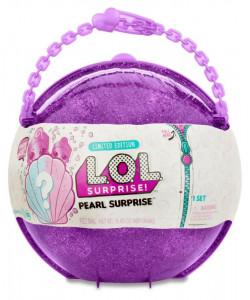 L.O.L. Surprise Perleťové překvapení - růžové