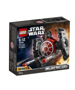 LEGO® 75194 Mikrostíhačka Prvního řádu TIE Fighter