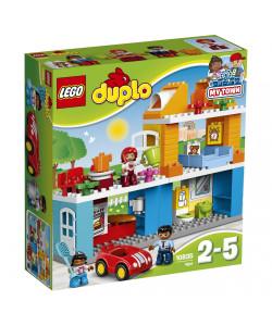 LEGO DUPLO® 10835 Rodinný dům