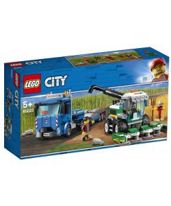 LEGO® City 60223 Kombajn
