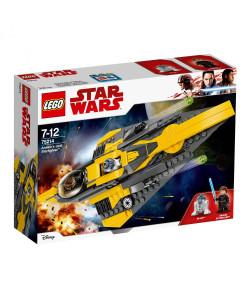 LEGO® SW 75214 Anakinova stíhačka Jediů Starfighte