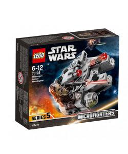 LEGO® SW 75193 Mikrostíhačka Millennium Falcon™