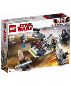 LEGO® SW 75206 Bitevní balíček Jediů a klon.vojáků