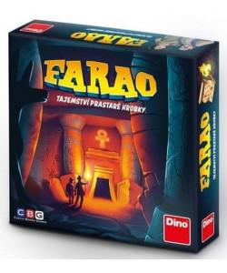 Dino Hra Farao - tajemství prastaré hrobky