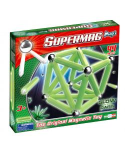 Plastwood Supermag Maxi Fosforeskující 44 dílků