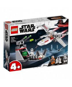LEGO SW 75235 Útěk z příkopu se stíhačkou X-Wing