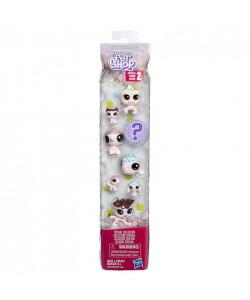 Littlest Pet Shop Speciální kolekce 8 ks, E1063