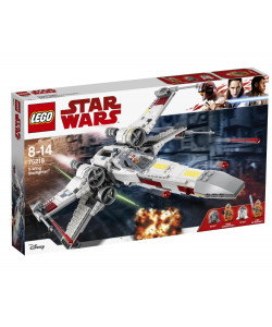 LEGO® Star Wars 75218 Stíhačka X-wing Starfighter