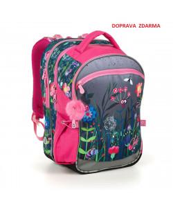 Školní batoh Topgal COCO 19002 G DOPRAVA ZDARMA