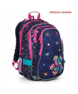 Školní batoh Topgal LYNN 19008 G DOPRAVA ZDARMA
