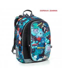 Školní batoh Topgal MIRA 19019 B DOPRAVA ZDARMA