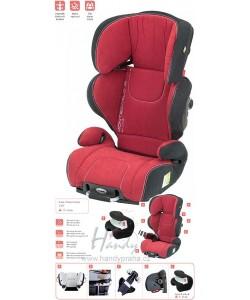 Jané-autosedačka Montecarlo Plus skup. 2-3(15-36kg) 2011