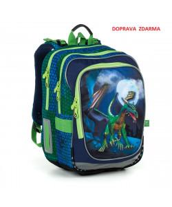 Školní batoh Topgal ENDY 19013 B DOPRAVA ZDARMA