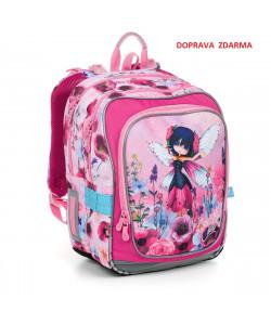 Školní batoh Topgal ENDY 19003 G DOPRAVA ZDARMA