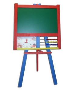 Tabule magnetická školní s počítadlem