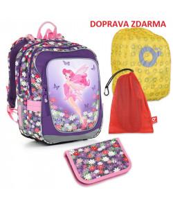 Školní batoh Topgal CHI 879 I SET LARGE