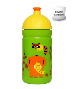 R&B Zdravá lahev® Zvířátka 0,5l