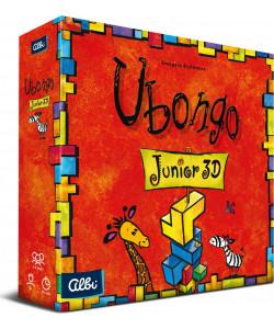 Albi Hra Ubongo Junior 3 D